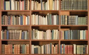 我读︱仇鹿鸣:职业读书人的专业与业余
