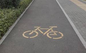 上海两会现场|交通委:将恢复部分自行车禁行道路通行权