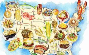 吃在美国?对!来一次横跨东西海岸的美食之旅吧
