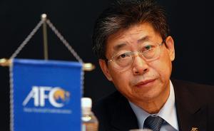 """""""足球外交家""""张吉龙告别领导岗位,足协欠他一句""""抱歉"""""""