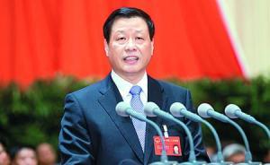 上海市长应勇:从踏上这片土地的那天起,就成为上海的一分子