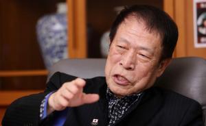 日本APA酒店老板现身妄言绝不撤书,声称酒店可借此扬名