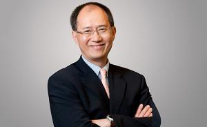 台湾水泥股份有限公司62岁董事长辜成允骤逝,系辜振甫次子