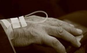 湖北一63岁男护工猥亵89岁住院老大爷,被警方行拘十日