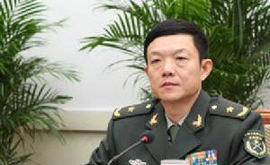 第21集团军原军长曹益民少将已任西部战区陆军领导