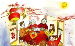 年夜饭要有上海味,教你做六道经典本帮菜