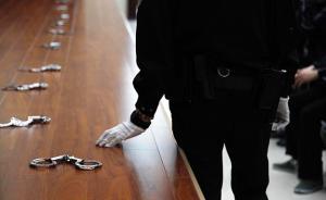 哈尔滨民警大年夜出警遭袭击牺牲,5名嫌疑人均被抓获