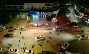 江西宜丰发生交通事故致1死6伤,肇事司机涉嫌酒驾已被控制