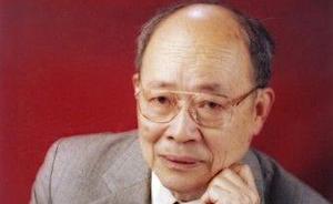 101岁著名有机化学家、中国高分子科学奠基者于同隐逝世