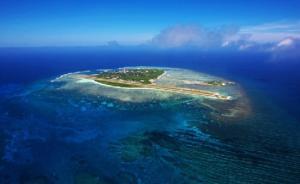 美防长称中国在南海行为损害国家间互信,外交部:南海本无事