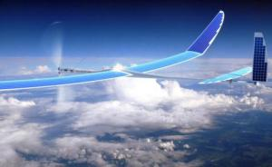 国产太阳能无人机完成试飞:目标数月不停飞,性能国际前三