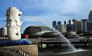 """新加坡呼吁剩余成员国继续批准协议,推""""TPP11""""方案"""