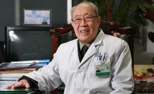 乙肝家族六姐弟五人死于肝癌 吴孟超呼吁重视抗病毒治疗