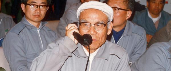 """""""两弹一星""""元勋任新民逝世:曾领导中国第一颗人造卫星发射"""