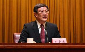 济南书记:郑州确定为国家中心城市,对我们来说是很大的刺激