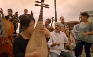 马友友和他的丝绸之路音乐计划