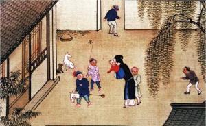 """""""家""""是西方哲学盲点,中国则有儒家的孝道哲理"""
