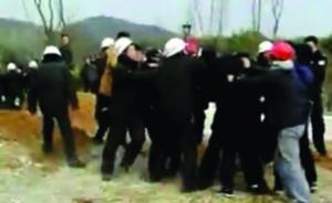 江苏句容80名城管被指跑到金坛强拆,媒体称被拆区为违建