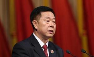 山西运城市监察委员会领导班子出炉:李曾贵当选为主任