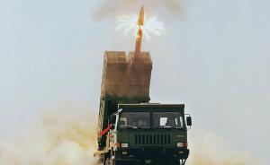 讲武谈兵丨中国大口径火箭炮早期发展秘史