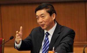 骆惠宁履新山西后拟任67名省管干部:高校人事调整占75%