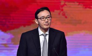 央行研究局局长徐忠谈中国宏观调控