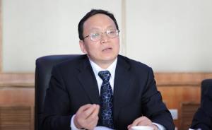 全国政协委员汤维建:建立全国性司法鉴定行业协会,统一管理