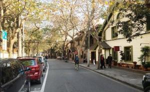 """上海多条道路将试点""""慢行优先"""":优先保障步行及骑行空间"""