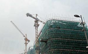 北京土地供给爆发:9天挂10幅土地,建筑面积近百万平米