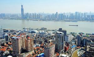 """十三五交通运输规划将武汉提升至""""国际性综合枢纽"""""""