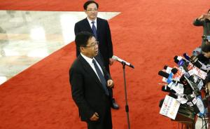 教育部长陈宝生吟诗两首谈传统文化进校园:要覆盖小学到大学