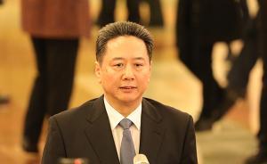 交通运输部部长李小鹏:拥堵问题要标本兼治