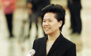 国家信访局局长舒晓琴:绝大多数问题都可以在基层解决