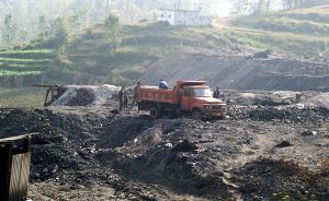 六盘水因采煤引发地质灾害416处,代表建议国家予政策支持