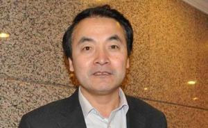 """民盟中央副主席葛剑平委员:高校争建""""双一流""""不能功利化"""