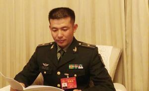 军队人大代表:制定完善相关法规制度,明确士官长职能定位