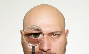 美国西北大学研究:男性抗脱发药可致勃起功能障碍