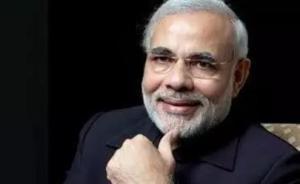 """""""行动派""""莫迪与""""务实派""""印度选民"""