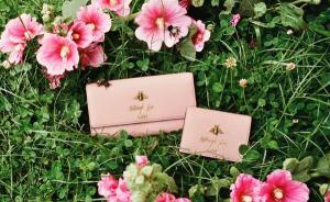 早春赏樱季,身上没点樱花粉怎么行
