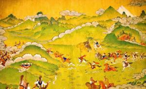 史诗《格萨尔》藏译汉项目正在进行,预计2018年底完成