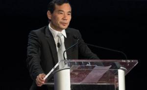 安邦保险集团董事长吴小晖:喜欢欧洲有很多便宜资产可以买入