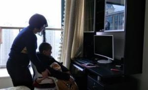 """DMD病患儿浩浩:他的岁月很""""短"""",父母的陪伴很""""长"""""""