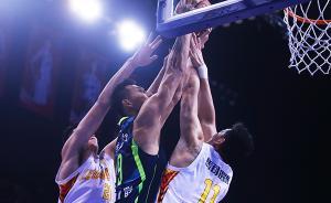 CBA总决赛对阵出炉!广东时隔4年重返决赛,与新疆争冠