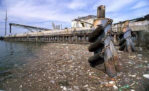 环保部水司:将对黑臭水体治理不能交差的城市采取限制性措施