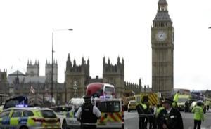 视频|伦敦议会大厦恐袭是如何发生的