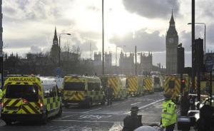 英国内政部回应澎湃:伦敦恐袭尚未发现与特定恐怖组织有关