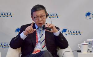 中国银监会原副主席蔡鄂生:北京房价控不控,我都买不起