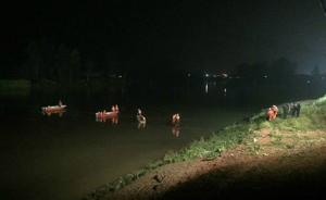 成都一司机逃避查车因担心被抓跳河,19岁辅警入水施救牺牲