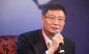 中国银行前行长李礼辉:区块链的底层技术还没有达到工业级别