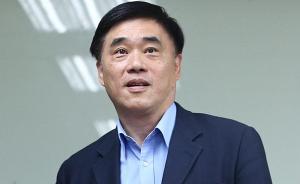 郝龙斌:国民党要有计划地培养愿在地深耕的候选人